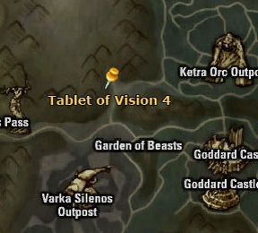Tablet of Vision - 4