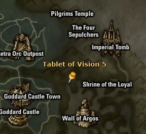 Tablet of Vision - 5